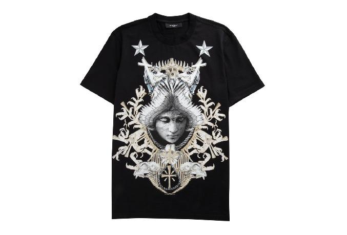 Givenchy T Shirt 2013